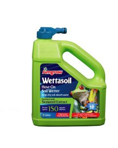 Amgrow 2L Wettasoil Hose On Conditioner