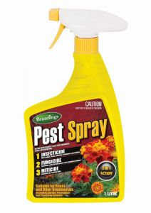 Brunnings 3 in 1 Pest Insecticide 1 Litre