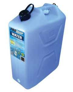 Pro Quip 22L Plastic Water Can