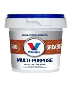 Valvoline 500gm Multi-Purpose Grease