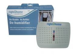 Re-usable De-humidifier