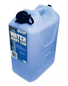 Pro Quip 10L Plastic Water Can