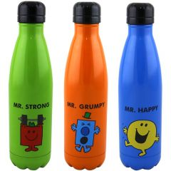 Mr. Men Flask 750ml