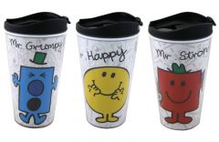 Mr. Men Coffee Mug 502ml