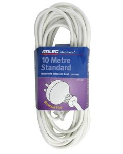 Arlec Domestic Extension Lead 10A 10m