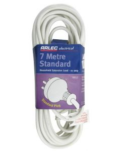 Arlec Domestic Extension Lead 10A 7m