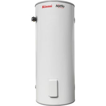 Rinnai Hotflo 250L 2.4kW Single Element Electric Hotwater Tank
