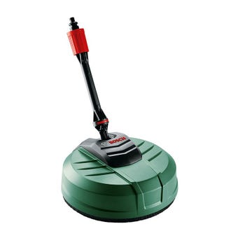 Bosch Aquasurf Patio Cleaner 250mm Attachment