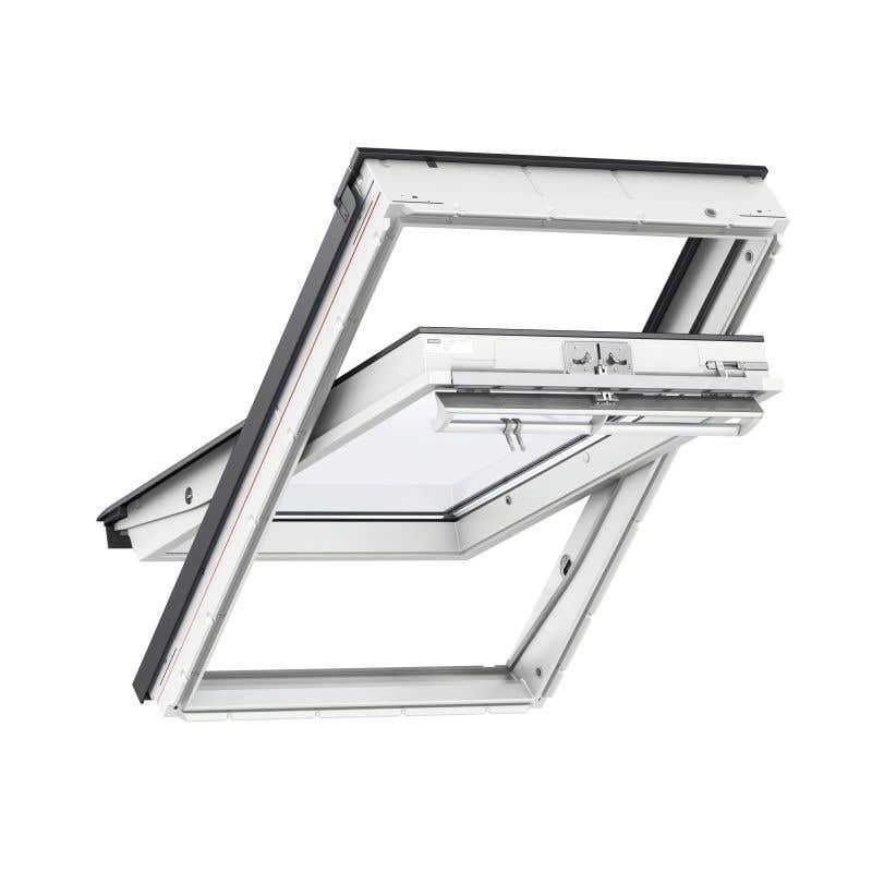 VELUX Centre-Pivot Roof Window