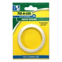 FIX-A-LOO Wedge Washer