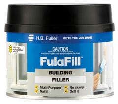 HB Fuller Fulafill Filler Two Part 1kg
