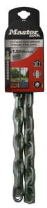 Master Lock Security Chain 1m x 8mm