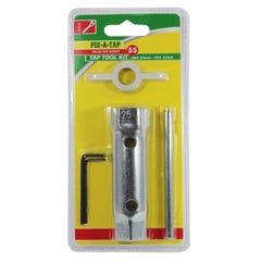 FIX-A-TAP Spanner Tap Hex 20mmx25mm