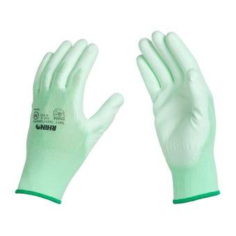 Rhino Soft Touch Gardening Gloves