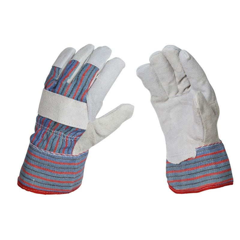 Rhino Handyman Economy Gloves Medium