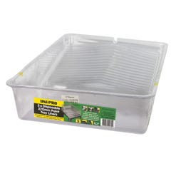 Uni-Pro Disposable Tray Liner 270mm - 3 Pack