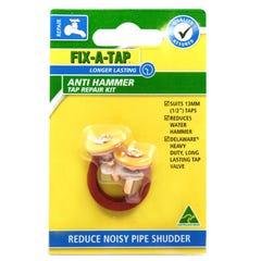 FIX-A-TAP Anti Hammer Tap Valve Repair Kit 13mm