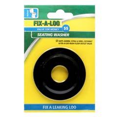 FIX-A-LOO Seating Washer Suits Hush Flush & Gemini