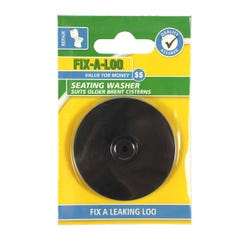 FIX-A-LOO Seating Washer Suits Older Brent Cisterns