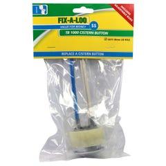 FIX-A-LOO TB 1000 Cistern Button 50mm
