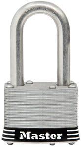 Master Lock Stainless Steel Laminated Padlock