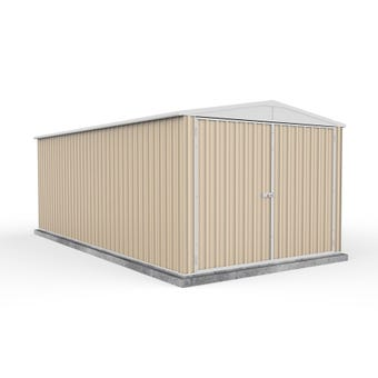Absco Highlander Shed 3.00 x 5.96 x 2.30m