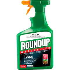 Roundup Tough RTU 1L