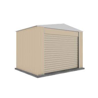 Absco Bushranger Garage 3.00 x 2.26 x 2.30m