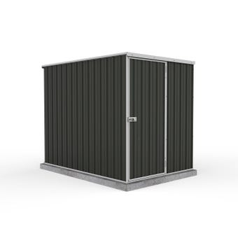 Absco Basic Shed 1.52 x 2.26 x 1.80m