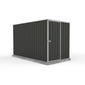 Absco Basic Shed 1.52 x 3.00 x 1.80m