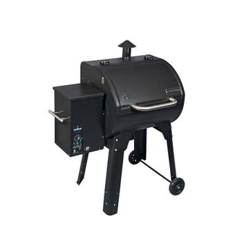 Camp Chef SmokePro XT Pellet Grill - Black