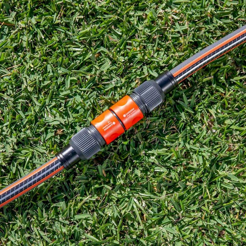 GARDENA Maxi-Flo Hose Coupling 19mm