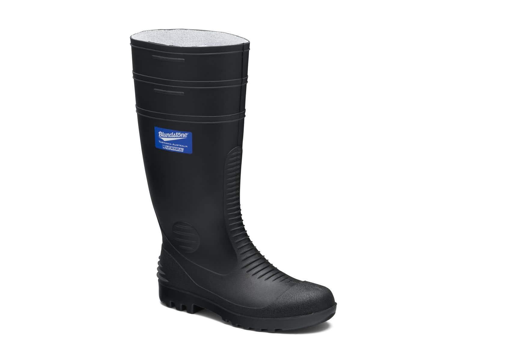 Blundstone Waterproof Non-Safety