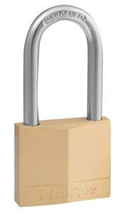 Master Lock Padlock Brass 40mm