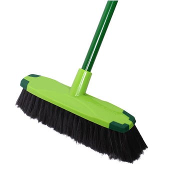 Sabco Premium Broom With Handle