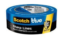 ScotchBlue Sharp Lines Painter's Tape 36mm x 55m