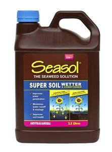 Seasol Soil Wetter 2.5L