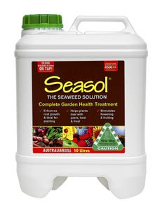 Seasol Fertiliser Concentrate 10L
