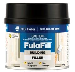 HB Fuller FulaFill Filler Two Part 500g