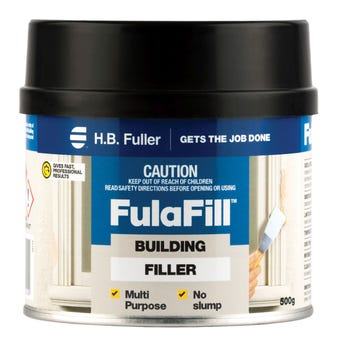 HB Fuller FulaFill Filler Two Part 500g