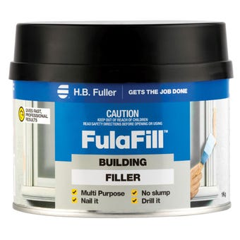 HB Fuller FulaFill Filler Two Part 1kg