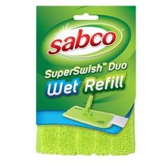 Sabco Superswish Duo Mop Refill