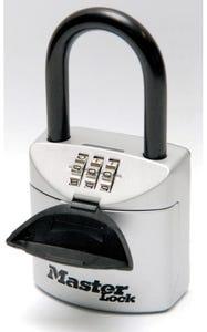 Master Lock Key Safe Portable 70mm