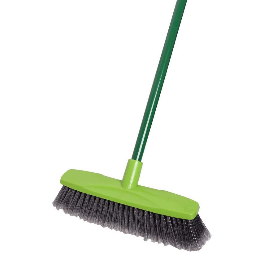 Sabco Jiffy Outdoor Broom
