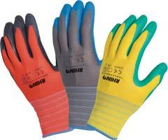 Rhino Gloves Triple Saver Pack Large
