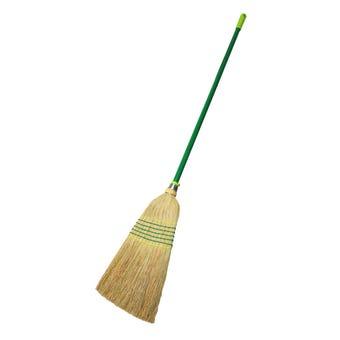 Sabco Millet Broom - 7 Tie