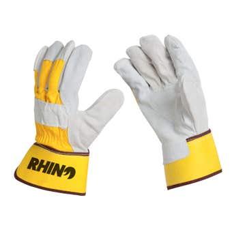Rhino Gloves Professional Handyman