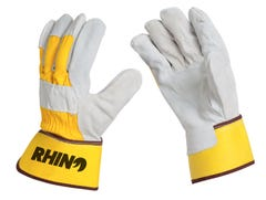 Rhino Gloves Professional Handyman Large