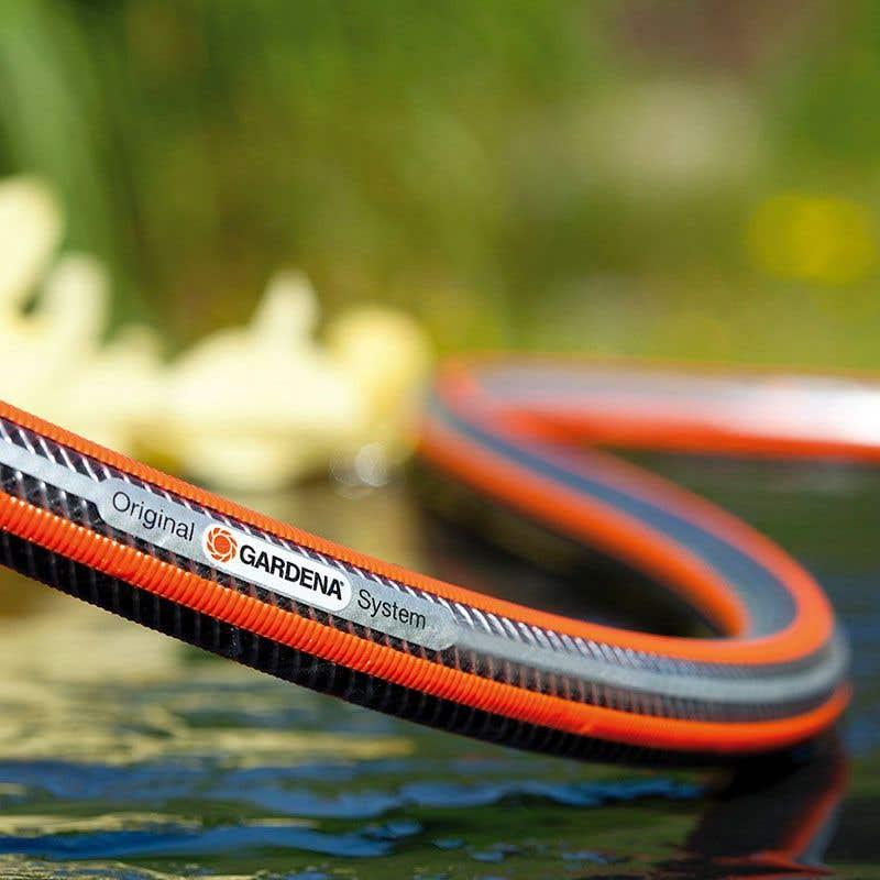 GARDENA Premium Super Flex Hose 13mm x 15m