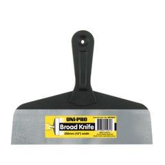 Uni-Pro Broad Knife 250mm